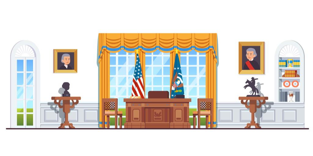 Analysis: Donor Generosity During President Biden's First 100 Days Header Image