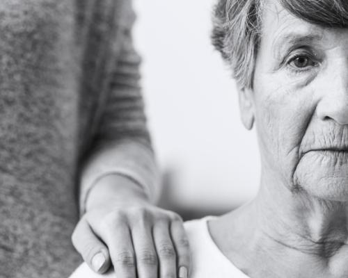 November is Alzheimer's Awareness Month Header Image