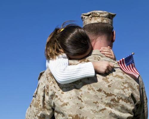 November 11: Veterans Day Header Image
