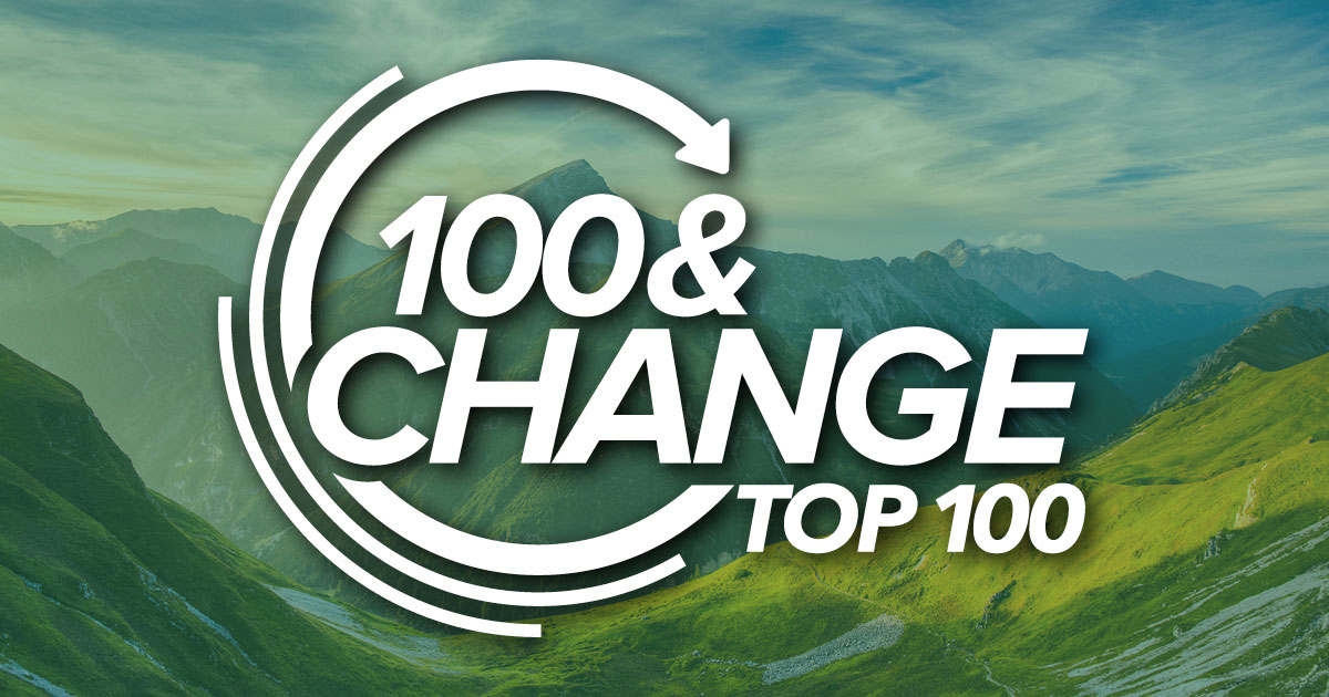 Charities with Bold Solutions: MacArthur Foundation 100&Change Grant Competition