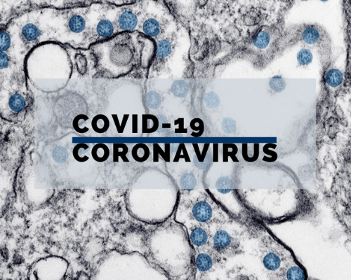 Coronavirus - 2019-nCoV