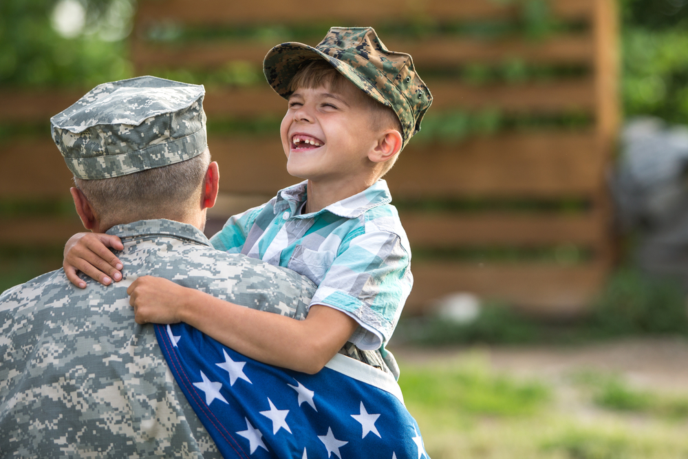 Highly-Rated Nonprofits Dedicated to Veterans and Military Service Members