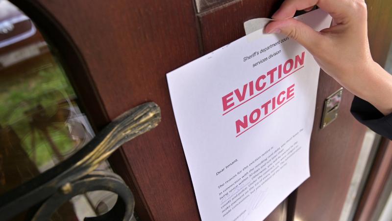 Eviction Moratorium: Housing Stability Header Image